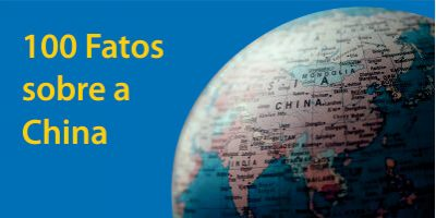 100 fatos surpreendentes sobre a China