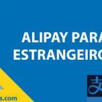 Usando AliPay na China – AliPay para estrangeiros Thumbnail