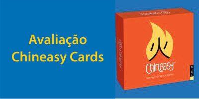 Aprender chinês no telefone – Avaliação do Chineasy Cards