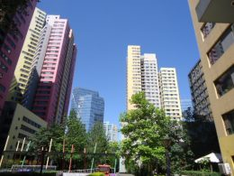 Zona da LTL Pequim