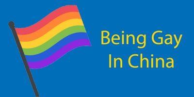 Ser Gay na China – Como é?