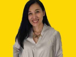 Time LTL Taiwan – Professora Eden