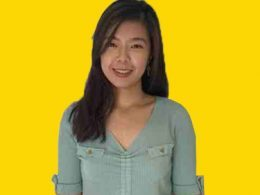 Time LTL Taiwan – Professora Ehana