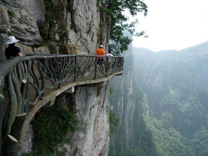 Huashan-Mountain-in-China-9