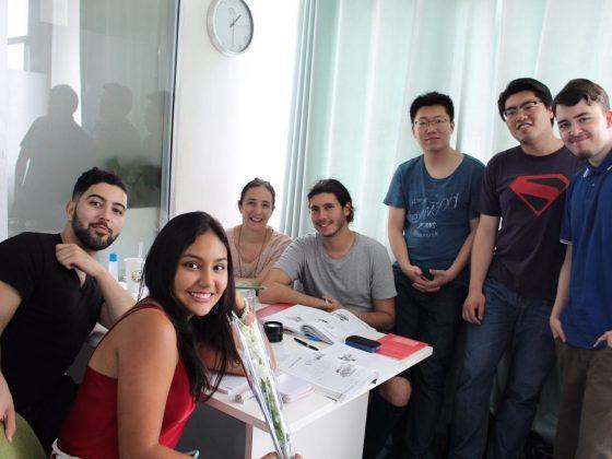 Aprender Chinês - LTL Escola