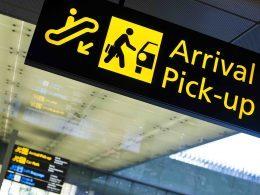 Recolha ao Aeroporto com a LTL – Chegue a seu alojamento com todo o conforto