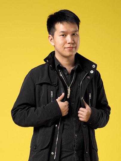 **Alex Wang**  Professor