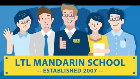 Escola de Mandarim LTL Mandarin tem mais de uma década de experiência