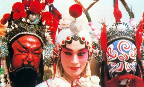 Ópera de Pequim o que fazer