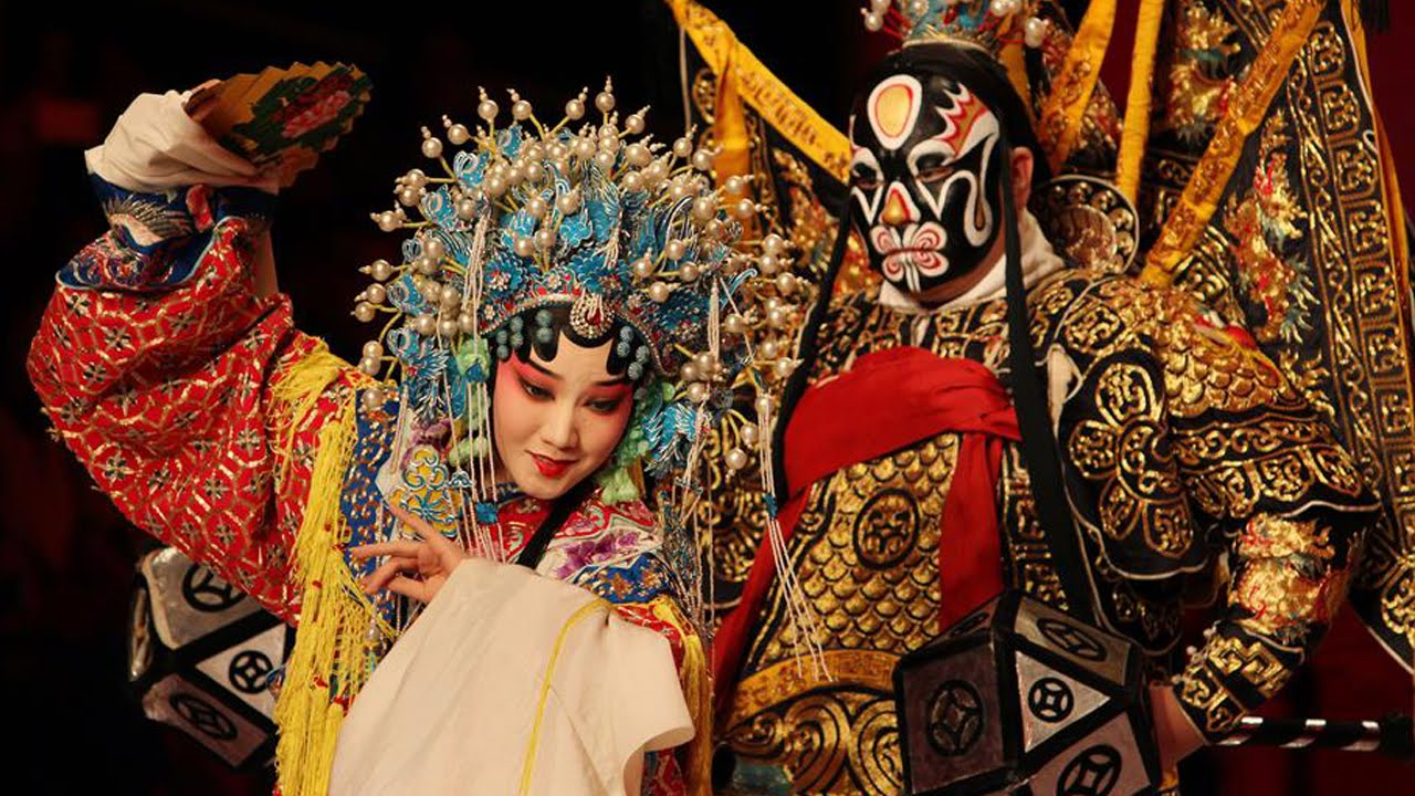 beijing-opera