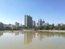 Bem vindo a Chengde