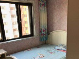 Quarto numa casa de acolhimento em Chengde