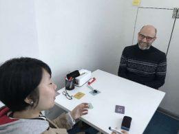 Estudar chinês em Xangai com a LTL