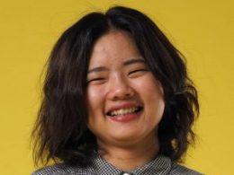 Dannie – Pronta para ajudar você na LTL Xangai