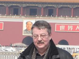 Explorando e descobrindo a China