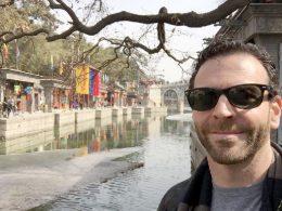 Explorando Pequim