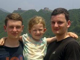 Descobrindo a China e Chengde