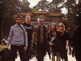 Descobrindo Chengde com a LTL