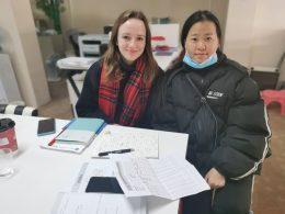 Aprenda Chinês em Singapura com LTL