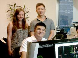 Aprenda chinês de negócios em Pequim