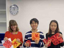 Aprenda Chinês com LTL
