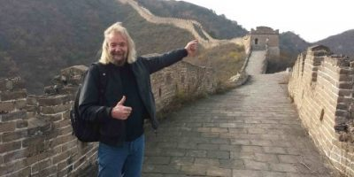 Guia Completo para a Muralha da China