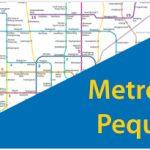 Mapa do Metrô de Pequim: Descubra todas as 394 Estações e 23 Linhas Thumbnail