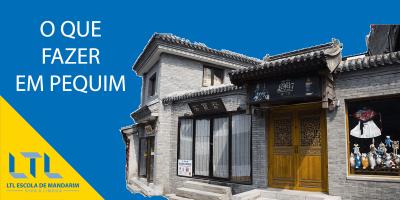 O que fazer em Pequim – Oito segredos de onde ir