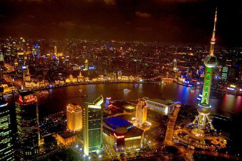 Atividades em Xangai Vida social
