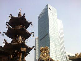 Em torno da Escola LTL em Xangai