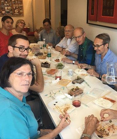 Clube do Almoço da LTL