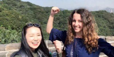 Viver em Pequim Parte 2: Onde viver em Pequim enquanto expatriado