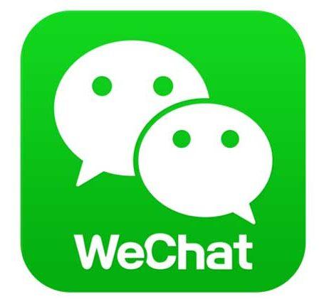 Aplicativos Chineses