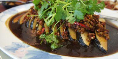 Ser Vegetariano ou Vegano na China